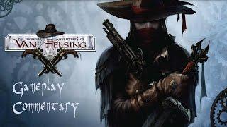 The Incredible Adventures of Van Helsing [Gameplay Commentary ITA/HD]