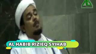 Habib Rizieq - Apakah Tata Cara Sholat Seperti ini Salah atau Bid'ah dalam Sholat Masbuk