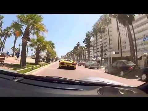 Cars & Coffee Cyprus - MAY 2013