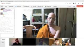 Fear of Freedom (Monk Radio)