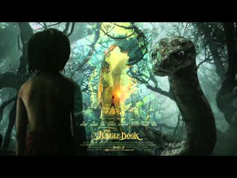 THE JUNGLE BOOK FREE DOWNLOAD 720p 2016