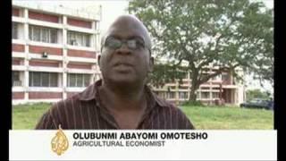 Zimbabwe farmers flee abroad - 26 Jul 08