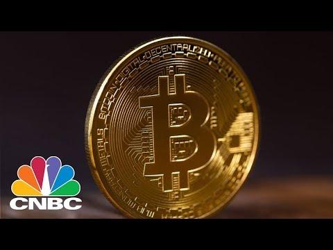 Bitcoin Prices Slammed As Google Bans Crypto Ads | CNBC