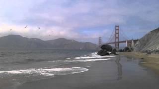 Marshall nude beach in San Francisco 2015