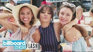 Camila Cabello Stars In Skechers Commercials in Both English & Spanish | Billboard News Flash