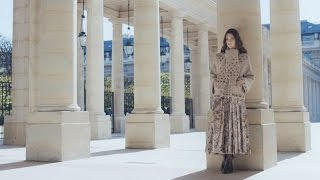 The Spirit of the CHANEL Fall-Winter 2016/17 Collection
