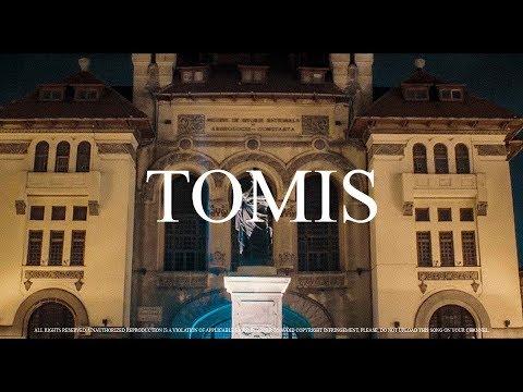 Samurai & Junk - TOMIS XIII | prod. Criminalle (Videoclip Oficial)