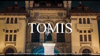 Samurai &amp Junk - TOMIS XIII (prod. Spectru)