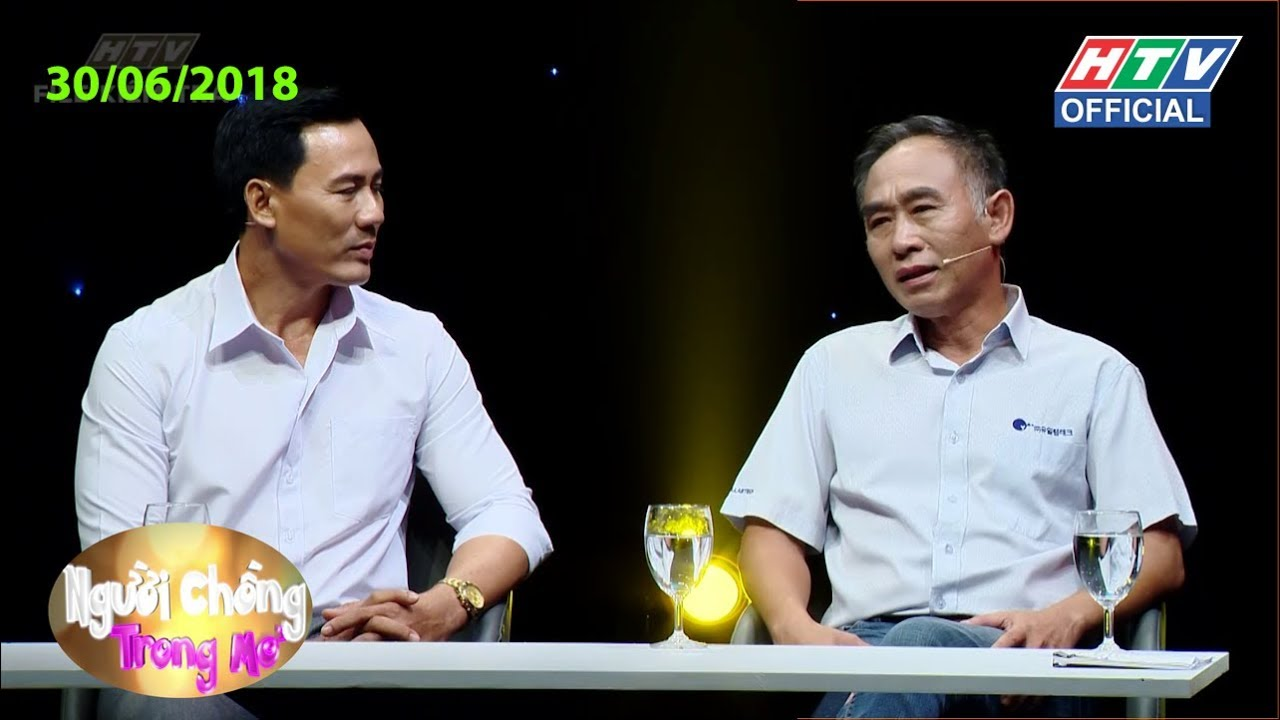 image HTV NGƯỜI CHỒNG TRONG MƠ | Hạnh phúc có đến khi được cầu hôn ở tuổi 50? | NCTM #5 FULL | 30/6/2018