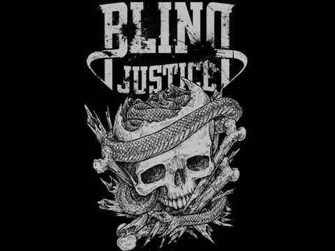 Blind Justice - Bebas Lepas