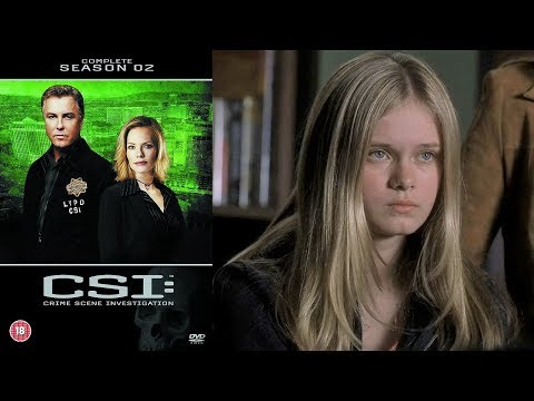 Series «CSI: Crime Scene Investigation» (Season 2, Episode 15) Burden Of Proof (February 7, 2002)