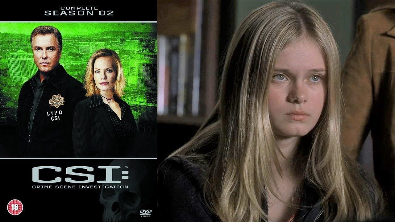 Download Series «CSI: Crime Scene Investigation» (Season 2, Episode 15) Burden of Proof (February 7, 2002)