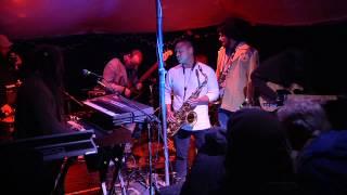 Jungle Jazz Initiative