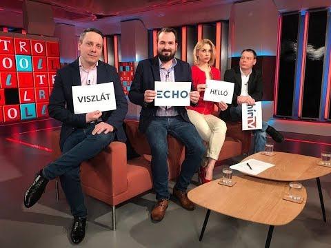 Troll 2019-03-22 - ECHO TV