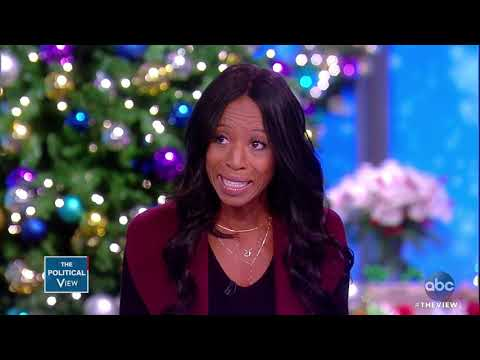 Rep. Mia Love On Pres. Trump's Comments About Her, Being A Republican | The View