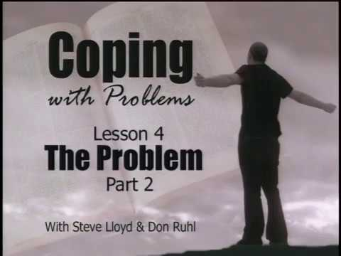 Coping with Problems - Episode 004