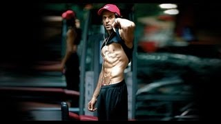 Hrithik Roshan talks about his fitness secrets