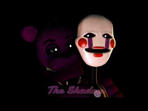 [FNAF SFM] Old Memories Season 2 Episode 6 - The Shadow