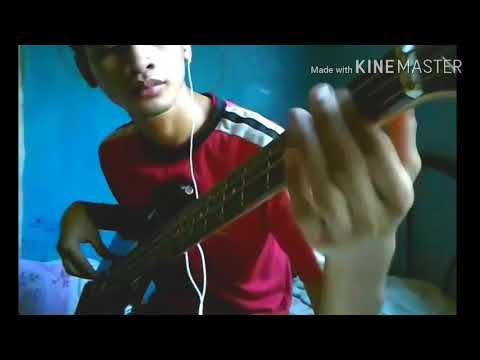 TWICE(트와이스)LIKEY Bass cover