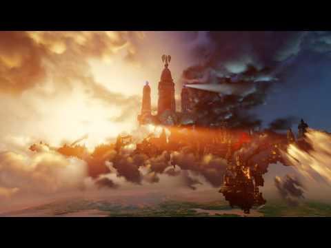 Bioshock Infinite / DreamScene / 20