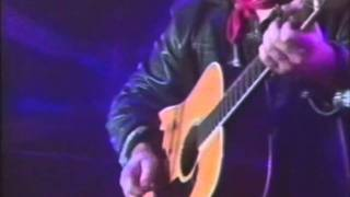 "Rory Gallagher - ""Dan O'Hara"" (Trad Irish Song) - Stuttgart, August 94"