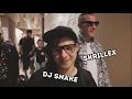Funny moments of Skrillex!