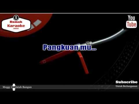 Karaoke Meggy Z - Jatuh Bangun