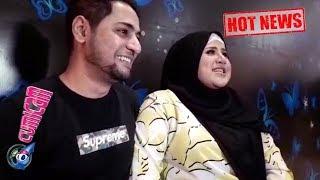 Hot News! Tanggapan Dhawiya-Muhammad Gugatan Makcik Ditolak - Cumicam 24 April 2019