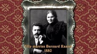 Kimmelman/Kassel Family History Slideshow