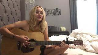 Lauren Alaina - Getting Good (cover)