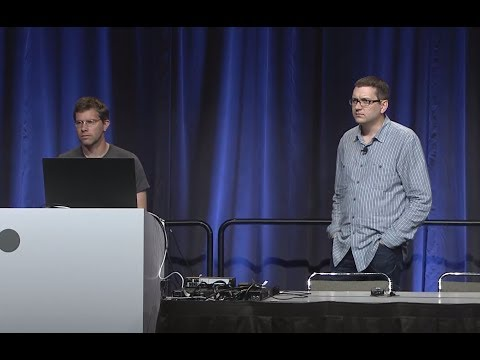 Google I/O 2014 - Containerizing the Cloud with Docker on Google Cloud Platform