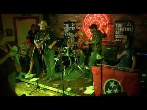 Don Gallardo@Country Soul Sessions