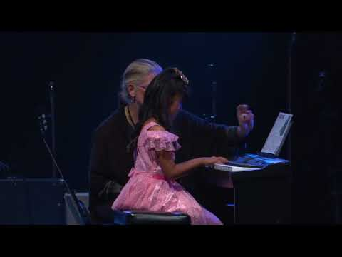 Blue Bells of Scotland & Toy Soldier - Sofia Sevilla @ Visalia Music School