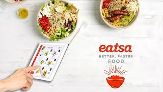 Eatsa's Innovative Fast Food Future