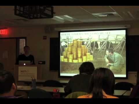 Kanoot: The intersection of industrial waste streams, energy and business generation