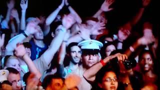 Beyonce  God bless the USA Live on Macy 4th July