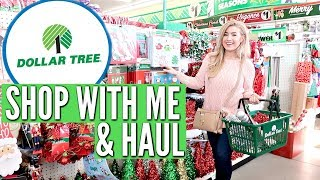 come with me to dollar tree new fall deocr in store