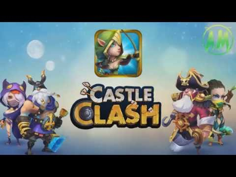 Best 5 fantastic games look like Clash of Clans 2016