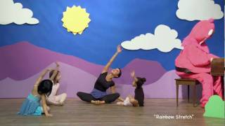 Petite Feet Trailer (Instructional Ballet Video for Kids Ages 2-5)