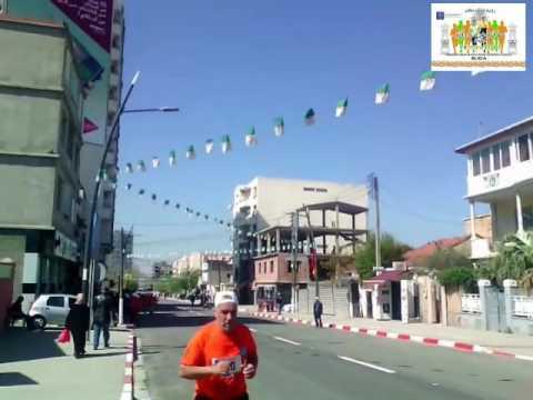 marathon blida 2017 - AYOUB