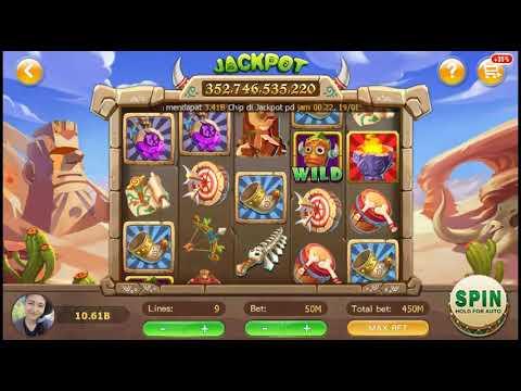 Slot Domino Qiu Qiu Top Fun Game Bet 50m Gagal Lagi😂