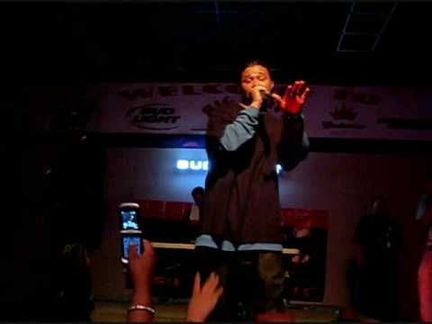 Bizzy Bone - Nobody Can Stop Me (Live) Farmington, NM