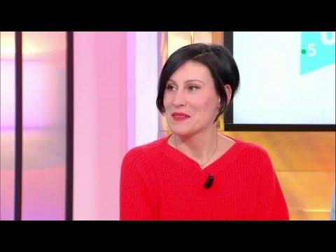 Porno : le coup de gueule d'Ovidie - C l'hebdo - 03/03/2018