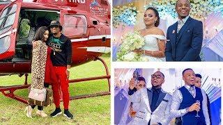 Exclusive: Ommy Dimpoz azungumzia ndoa ya Alikiba, anavyomjua Amina, kukutana na Zari, kupata mtoto