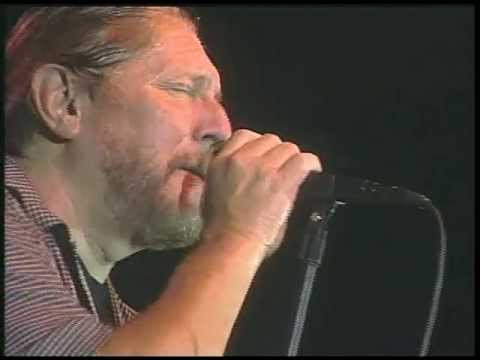 MARSHALL TUCKER   Fire on the Mountain  2007 Live