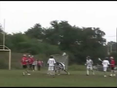 McGill Redmen Lacrosse.avi