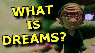 Is DREAMS a