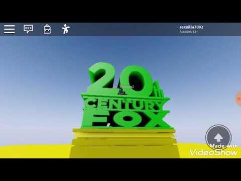 20th Century Fox 20th Mixcraft 8 Fox Style