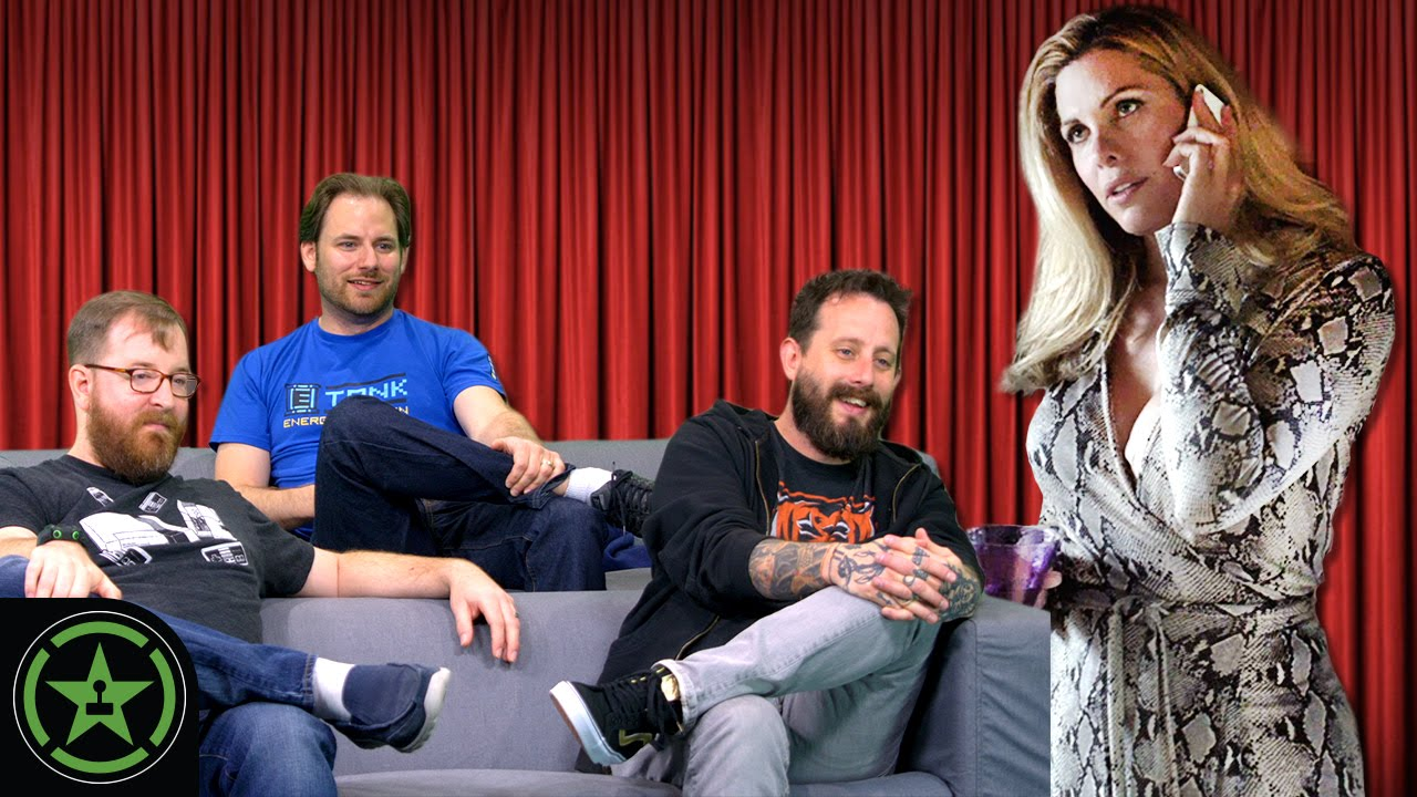 rooster teeth funhaus theater mode