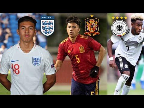 Futbolistas 🇪🇨 ECUATORIANOS